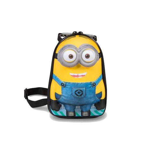 Lancheira Escolar 3d Minions Dave - Maxtoy (2882x14)