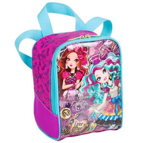 Lancheira Ever After High 064307-00 Plus - Colorida
