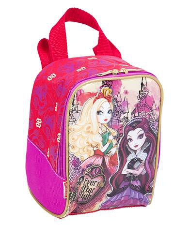 Lancheira Ever After High 16M 063964 - Sestini