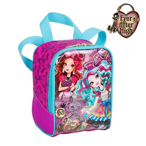 Lancheira Ever After High 16m Plus