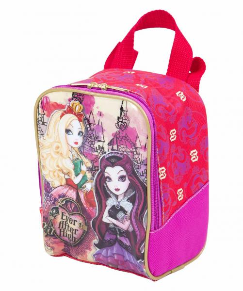 Lancheira Ever After High 16M - Sestini