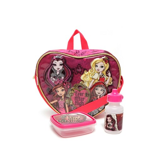 Lancheira Ever After High 17X - Sestini