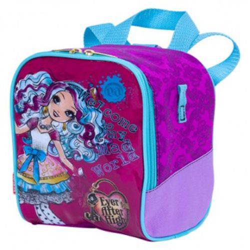 Lancheira Ever After High Mad Hatter - Sestini