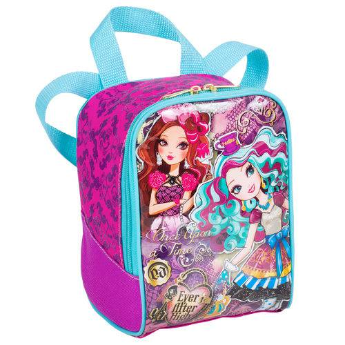 Lancheira Ever After High - Sestini
