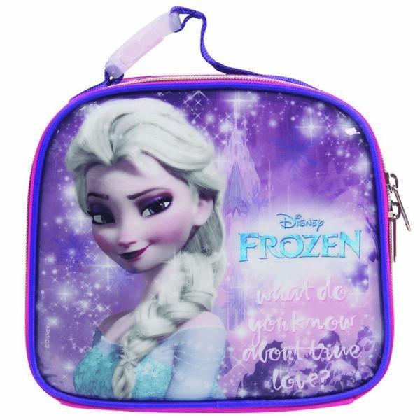 Lancheira Frozen - Dermiwil - 30175