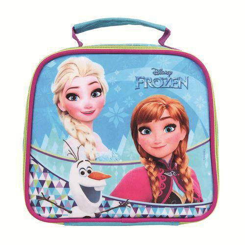 Lancheira Frozen - Dermiwil - 30189