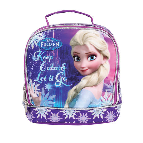 Lancheira Frozen - Dermiwil