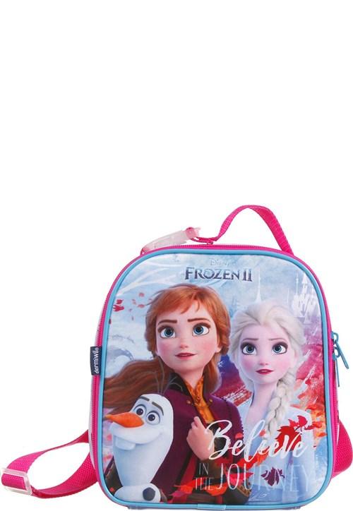 Lancheira Frozen 2 G Dermiwil