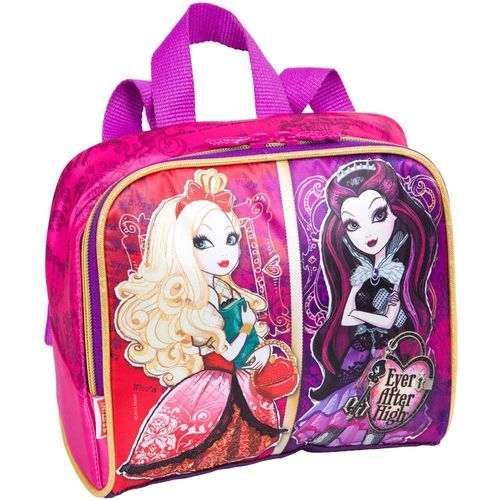 Lancheira G Ever After High 16y