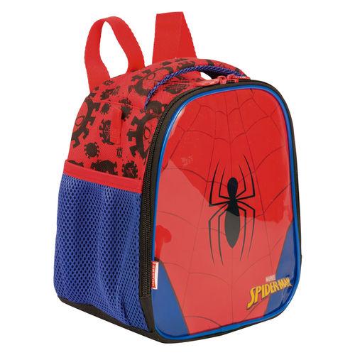 "Lancheira Grande do Spiderman - Sestini 19y ""2 em 1"""