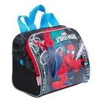 Lancheira Grande Spiderman 17Y - Sestini