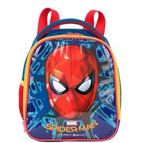 Lancheira Infantil Spiderman 18X - Sestini