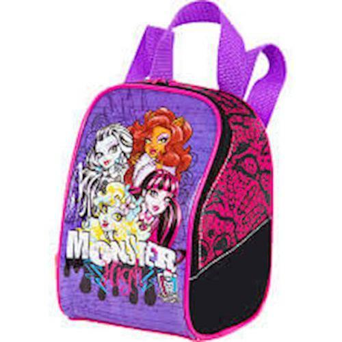 Lancheira Monster High 06302600 Sestini