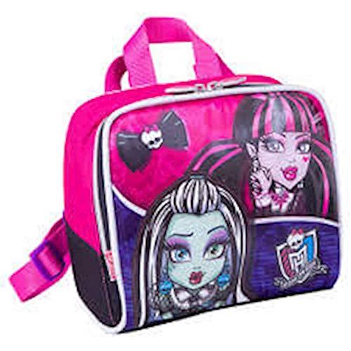 Lancheira Monster High 06359500 Sestini
