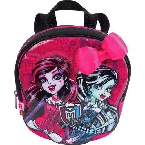 Lancheira Monster High 17Z
