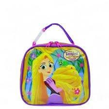 Lancheira Rapunzel Tangled Disney Soft Dermiwil