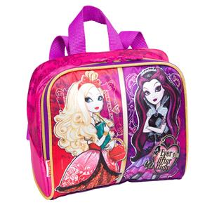 Lancheira Sestini G Ever After High 16Y - Rosa