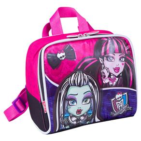Lancheira Sestini Monster High 15Z 063595-00