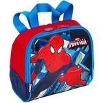 Lancheira Spiderman 14y