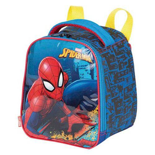 Lancheira Spiderman G 19x 065358 00