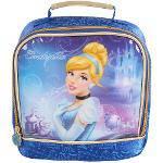 Lancheira Térmica Cinderela Princesas Disney - Dermiwil