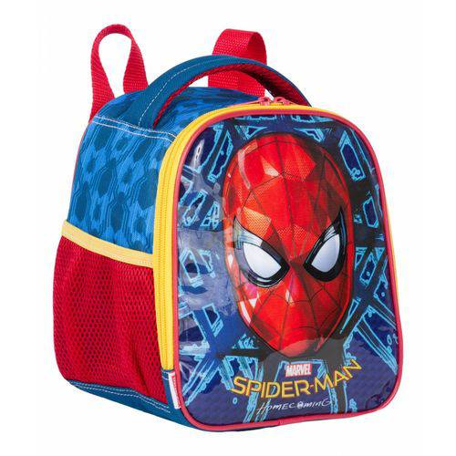 Lancheira Térmica Sestini Spider-Man 18X 065068-00