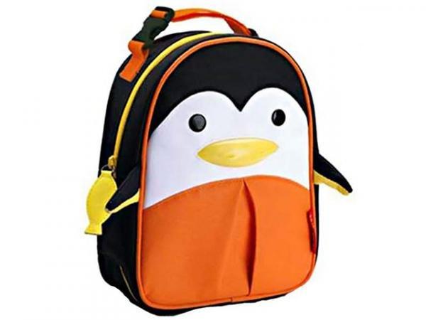 Lancheira Zoo Pinguim - SKIP HOP