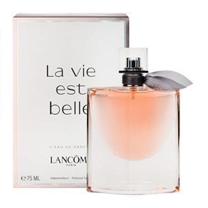 Lancôme La Vie Est Belle Perfume Feminino Eau de Parfum - 75 Ml