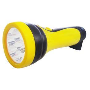 Lanterna Brasfort 7321 Bateria Recarregável 6 Leds