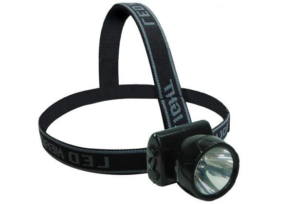 Lanterna de Cabeça Fenix - 313400-un - Nautika