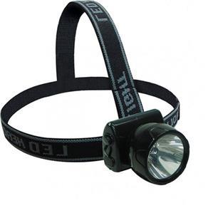 Lanterna de Cabeça Fenix
