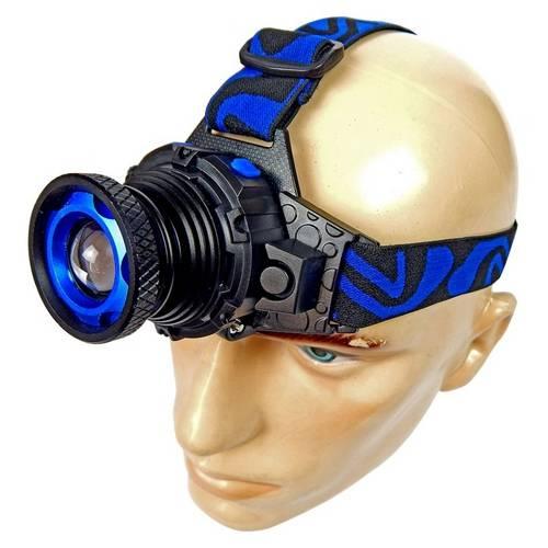 Tudo sobre 'Lanterna de Cabeça HY-6816 Cree Led Q5 84000 Lumens 30000w'