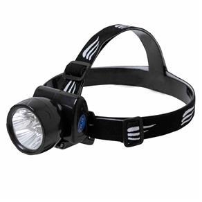 Lanterna de Cabeça Recarregável Fenix 5 LEDs 313400 NTK - Selecione=Único