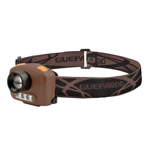 Lanterna de Cabeça Recarregável Sensor Light - Guepardo