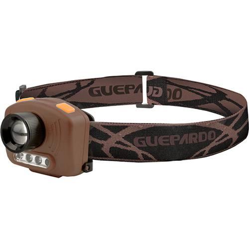 Lanterna de Cabeça Sensor Light Recarregável - Guepardo