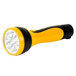 Lanterna de Led (6 Leds) à Bateria Recarregável
