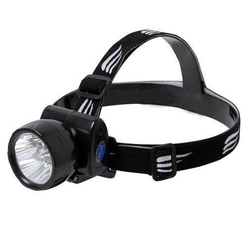 Lanterna Led de Cabeça Nautika Recarregável Fênix Bivolt Ntk