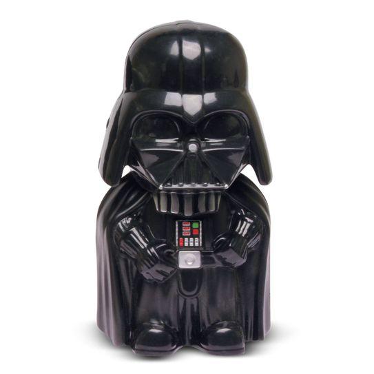 Tudo sobre 'Lanterna Star Wars - Darth Vader'