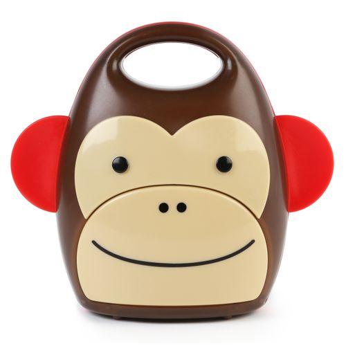 Tudo sobre 'Lanterna Zoo Macaco Skip Hop'