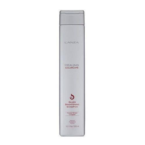 Lanza Color Care Shampoo Silver Brightening 300ml