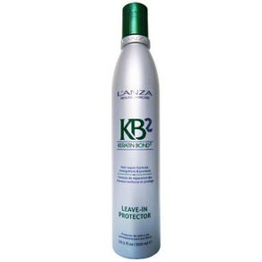 Tudo sobre 'L'anza Hair Repair KB2 Leave-In Protector - Condicionador 300ml'