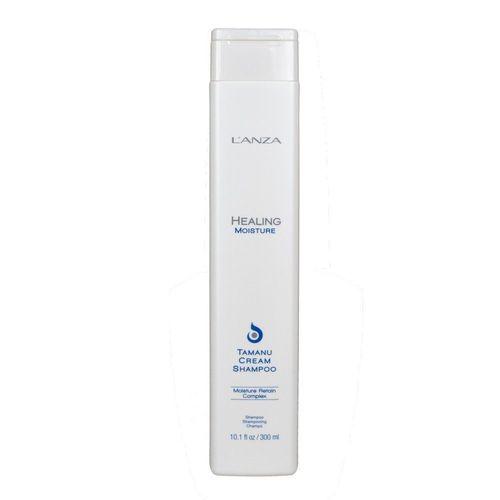 L'anza Healing Moisture Tamanu Cream Shampoo 300ml