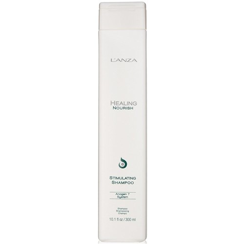 Lanza Healing Nourish Shampoo 300Ml