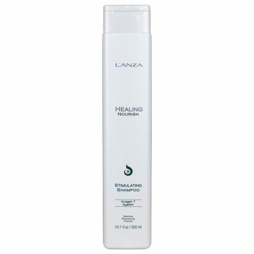 Lanza Healing Nourish Stimulating Shampoo 300Ml