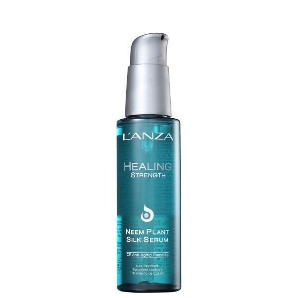 Lanza Healing Strength Silk Serum 100ml