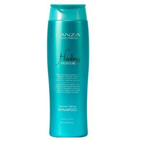Lanza Moisture Tamanu Cream Shampoo 300Ml