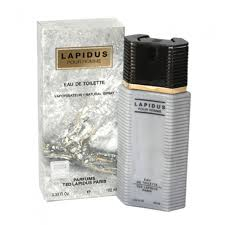 Lapidus Pour Homme Eau de Toilette 100 Ml - Ted Lapidus Paris