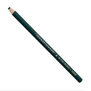 Lápis Dermatográfico Mitsubishi 7600