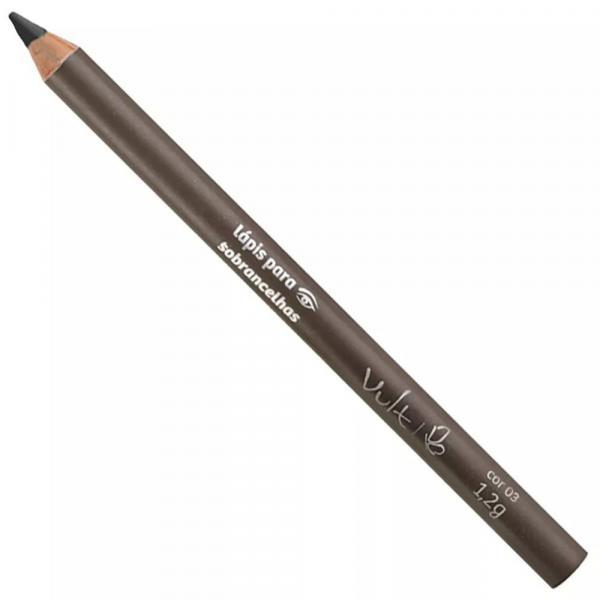 Lápis para Sobrancelha 003 1,2g Vult