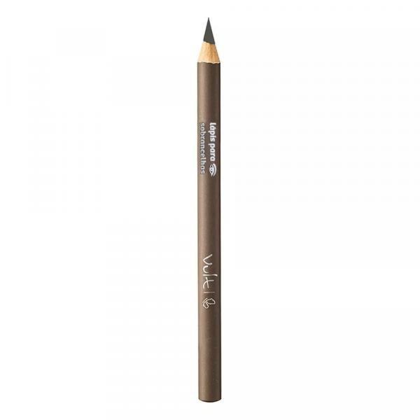 Lápis para Sobrancelhas Vult 03